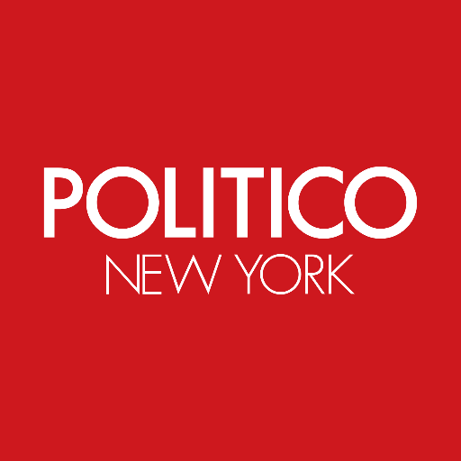 POLITICO New York Social Profile