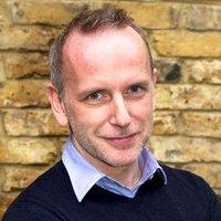 Ian Maude | Social Profile