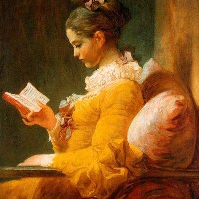 책 읽어주는 여자