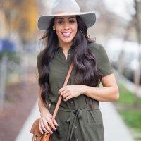 Jasmin Rachel   Social Profile