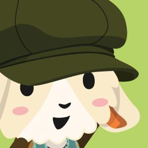 うさゴヤ | Social Profile