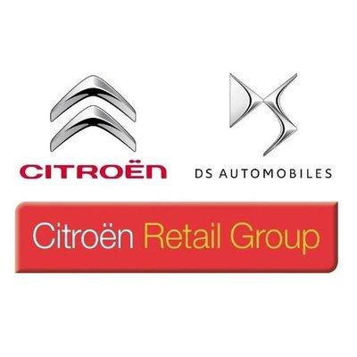 Citroën Retail Group