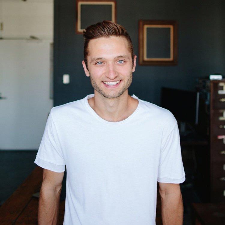 Jordan Wagner Social Profile
