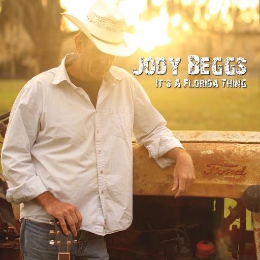 Jody Beggs Music Social Profile