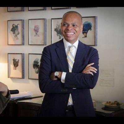 Ambassador Gaspard | Social Profile