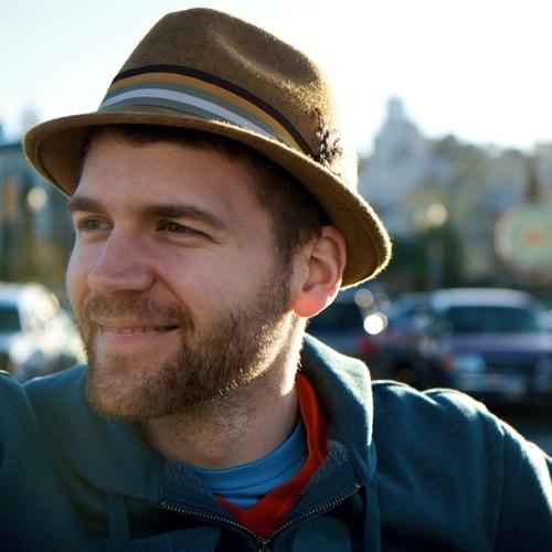 Matt Yoho Social Profile