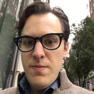 Mike Krieger | Social Profile