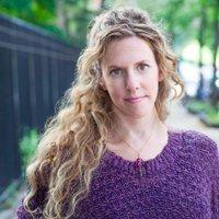 Robin Wasserman | Social Profile