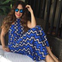 Ma Antonieta Duque | Social Profile