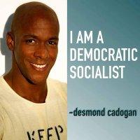 Desmond | Social Profile