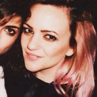 sarah lewitinn | Social Profile