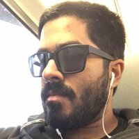 Arun Thampi | Social Profile