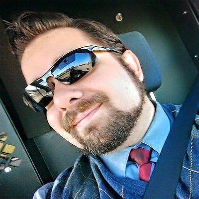 James Michael Taylor | Social Profile