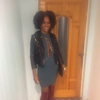 Moni B | Social Profile