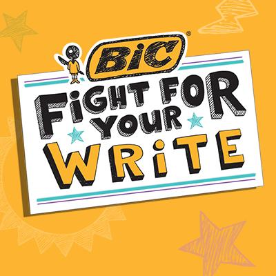 BIC Write