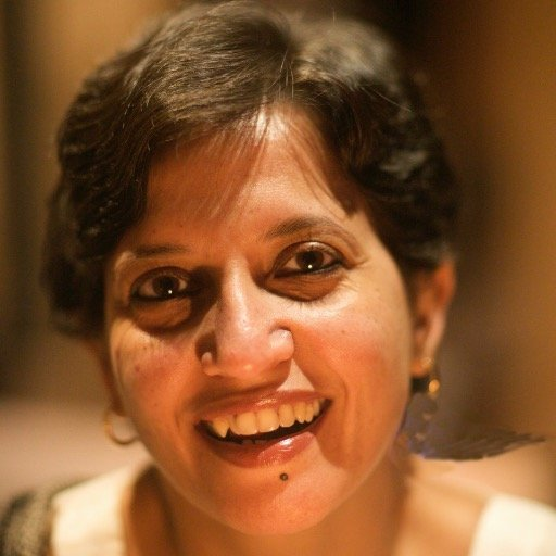Sramana Mitra Social Profile