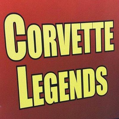 Corvette Pete | Social Profile