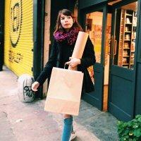 Lauren Lim | Social Profile