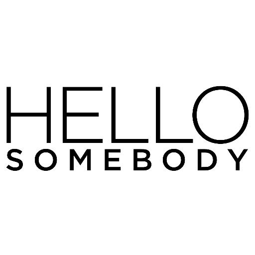 Hello Somebody Social Profile