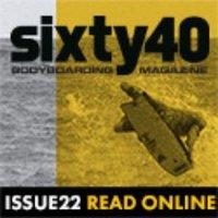 Sixty40 Bodyboarding   Social Profile