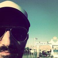 Darren Gold | Social Profile