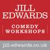 Jill Edwards's Twitter Profile Picture