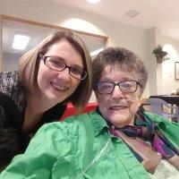 Lacy Sletten | Social Profile
