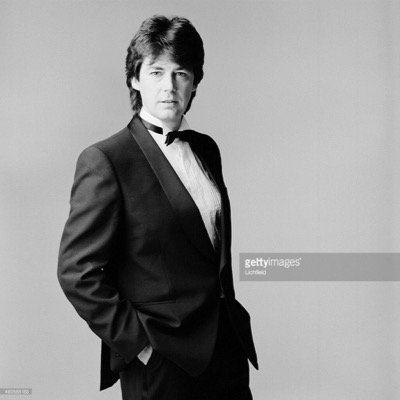 Mike Read Social Profile