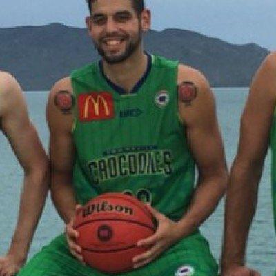 Omar Samhan Social Profile