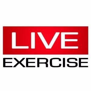 LiveExercise | Social Profile