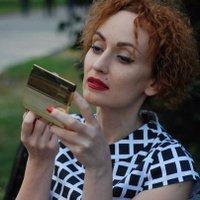 @DariyaAfanaseva