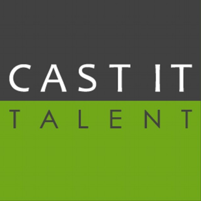 Cast It Talent Social Profile