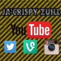 JA'Crispy | Social Profile