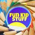 Fun Kid Stuff's Twitter Profile Picture
