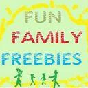 #FunFamilyFreebies (@FunFreebies) Twitter