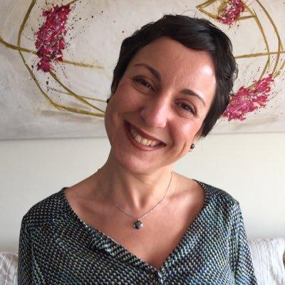 Carme Fernández | Social Profile