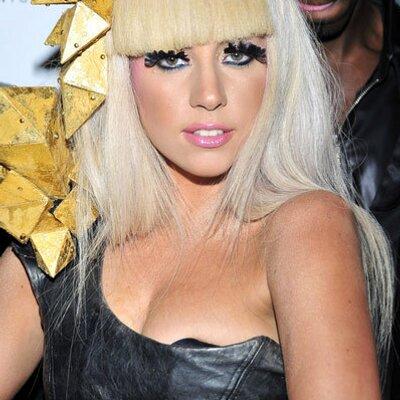 Lady Gaga Big Fan