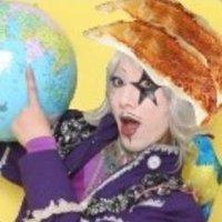 宇宙中華 ギョー☆ザ | Social Profile