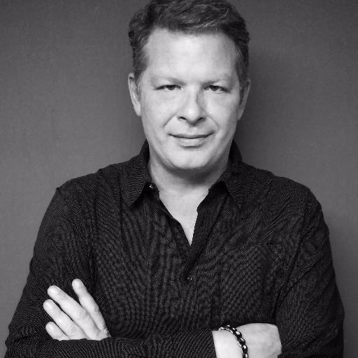 Greg Knieriemen Social Profile