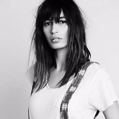 Kenza Fourati | Social Profile