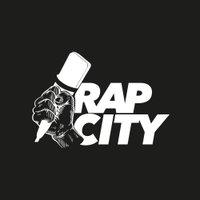 RAP CITY TV | Social Profile