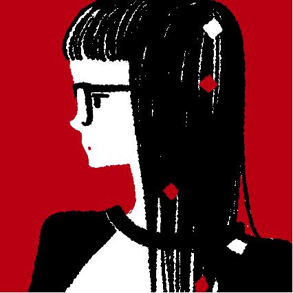 丹地陽子 Social Profile