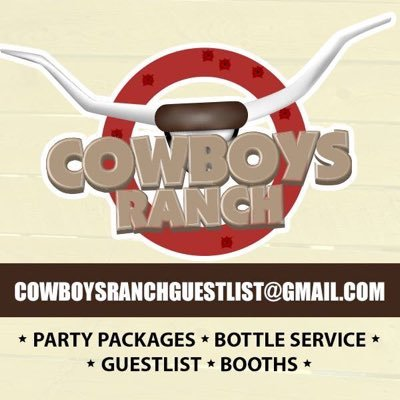 Cowboys Ranch | Social Profile