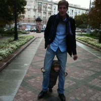 Tikhon Dzyadko | Social Profile