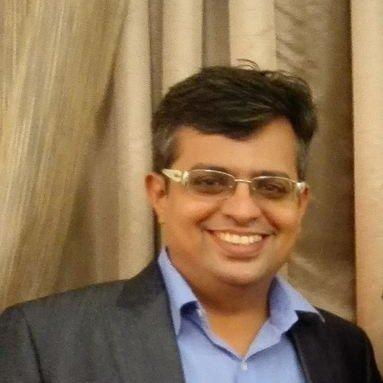 MITESH KATIRA | Social Profile