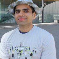 Raj Thakkar | Social Profile