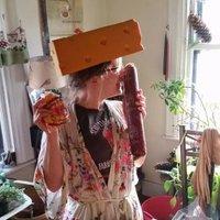 Jenny Hauf | Social Profile