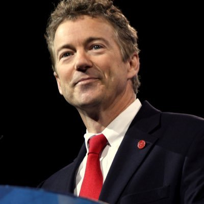 Senator Rand Paul Social Profile