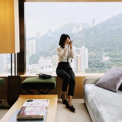 Alice Gao Social Profile