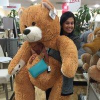 Deepti Chadee | Social Profile
